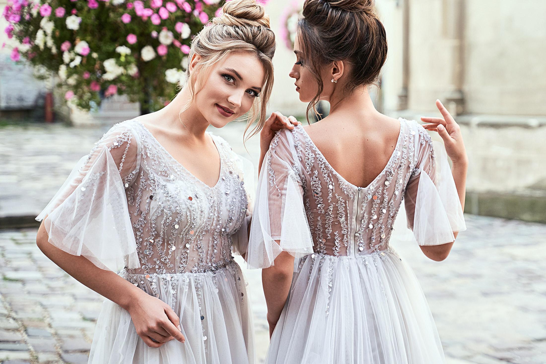Abendkleider 6774